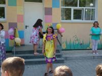 1 июня - День защиты детей !